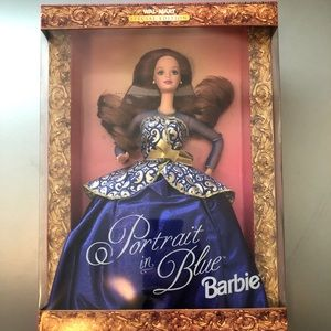 Special edition Barbie 1997